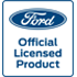 Ford Official Licensed Product Logo