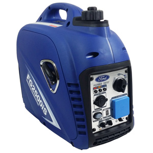 FG2500iS Petrol Inverter Generator